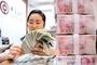 外資匯入 新台幣匯率升5.3分收31.002元