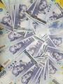 外資買匯力道強 新台幣帶量貶至近2個月低點