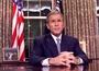 美國總統的「黃金時間」:向民心喊話的電視演說傳統