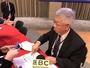 林維俊:台新金願大舉增資 合併彰銀