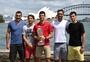 網球/澳洲野火燒不停 ATP捐50萬美元助重建