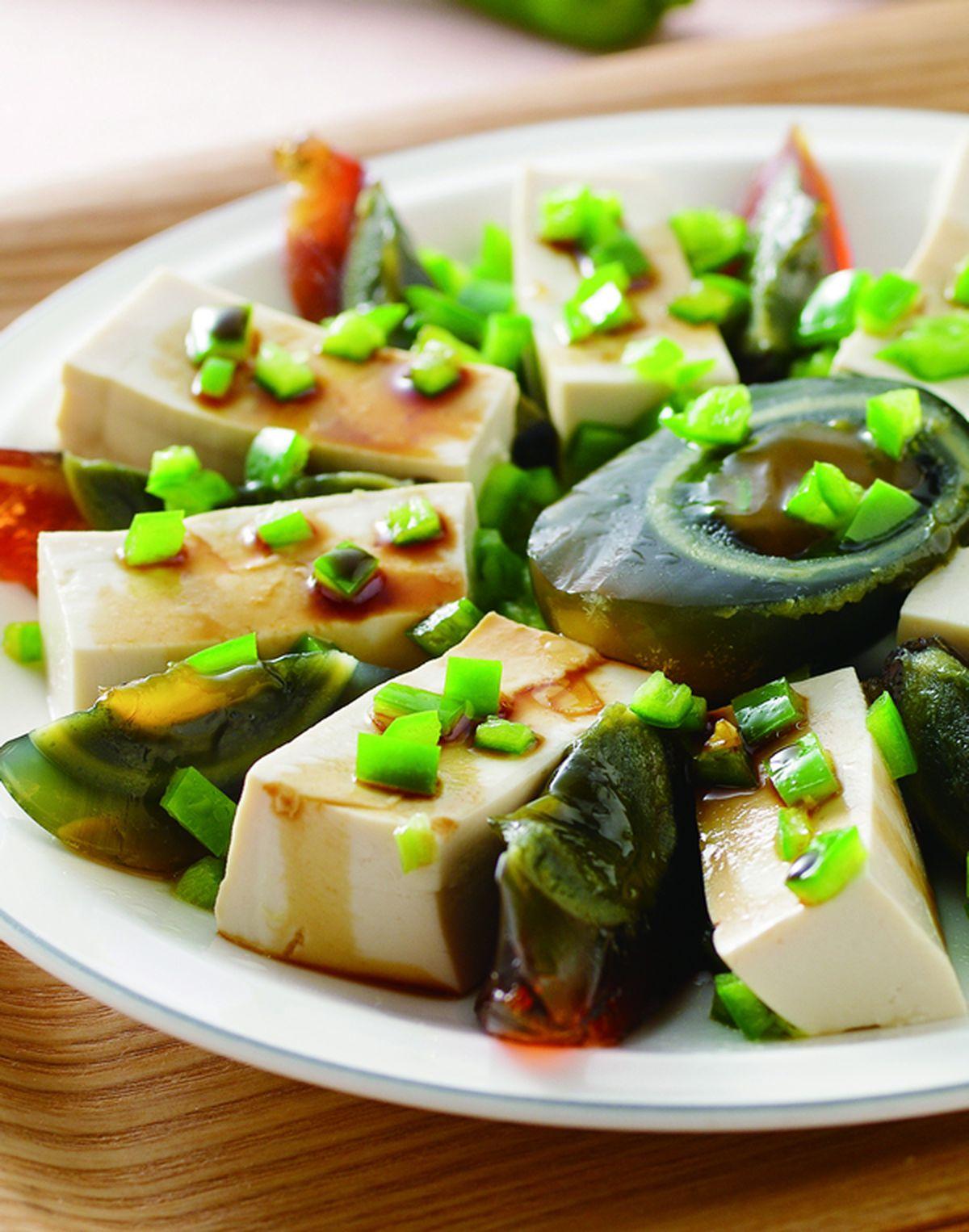 牛角瓜怎么吃_牛角椒料理的4種做法 - 食譜主題網